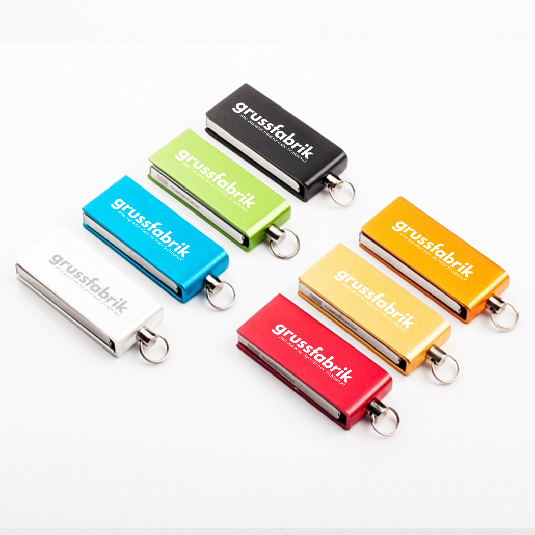 USB-Sticks Solaris